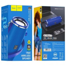 Колонка hoco BS40 Desire song sports wireless speaker - Blue