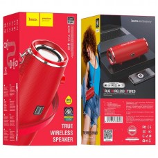 Колонка hoco BS40 Desire song sports wireless speaker - Red