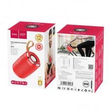 Колонка hoco BS39 Cool sports wireless speaker - Red