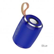 Колонка hoco BS39 Cool sports wireless speaker - Blue