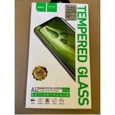 Защитное стекло hoco Nano 3D full screen edges protection tempered glass for iPhone 7Plus/8Plus (A12) - White