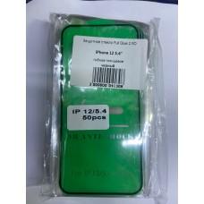 "Защитное стекло ""ceramics anti-shock film"" для Iphone 12 mini"