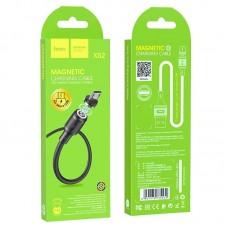 Кабель hoco Micro-USB X52 Sereno - Black