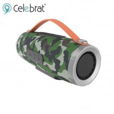 Колонка Celebrat SP- 6 - Camouflage