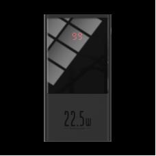 Power Bank Baseus Super mini digital Display power bank 20000mAh 22.5W (PPMN-B01) - Black