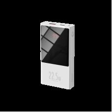 Power Bank Baseus Super mini digital Display power bank 20000mAh 22.5W (PPMN-B02) - White
