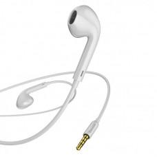 Наушники Baseus Encok 3.5mm Wired Earphone H16 (NGH16-02) - White
