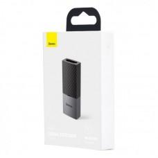 Переходник Baseus HDMI signal extender (CAFDQ-0G) - Dark gray