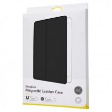 Чехол для Ipad Baseus Simplism Magnetic Leather Case For Pad Air 10.9inch (2020) (LTAPIPD-GSM01) - Black