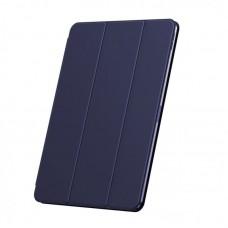 Чехол для Ipad Baseus Simplism Magnetic Leather Case For Pad Air 10.9inch (2020) (LTAPIPD-GSM03) - Blue
