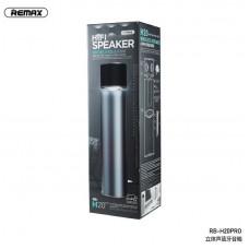 Колонка REMAXHIFI and wireless Speaker RB-H20PRO - Black