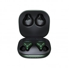 Наушники REMAX Wireless Bluetooth TWS earphone TWS-12 - Dark Green