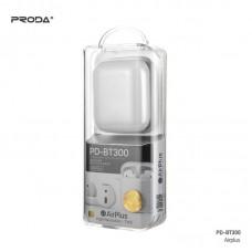 Наушники Proda High Resolution TWS Headphones PD-BT300 - White