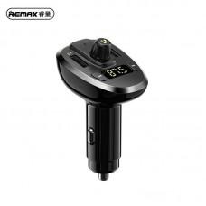 Автомобильное ЗУ Remax Kimbay series car charger RCC109 - Black