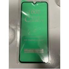"""Защитное стекло """"ceramics anti-shock film"""" Samsung A20/A30/A30S/A50/A50S/M30S"""