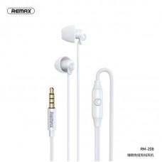 Наушники REMAX Sleep Earphone RM-208 - White
