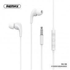 Наушники REMAX Music headphone RW-108 - White