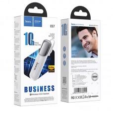 Наушники hoco E57 Essential с микрофоном - White
