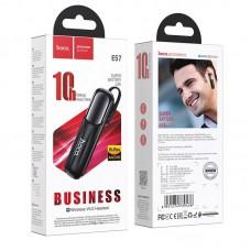Наушники hoco E57 Essential с микрофоном - Black