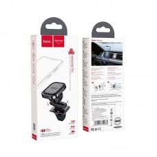 Автомобильный держатель hoco S49 Fuerte series - Black