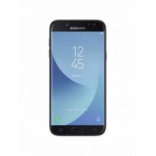 Защитное стекло Full Glue для Samsung J730 - Black