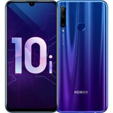 Защитное стекло Full Glue для Honor 10 - Black
