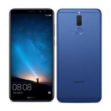 Защитное стекло Full Glue для Huawei Nova 2I - Black