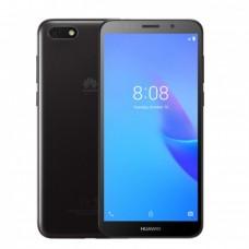 Защитное стекло Full Glue для Huawei Y5 2018 - Black