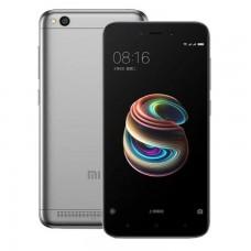 Защитное стекло Full Glue для Xiaomi Redmi 5A - Black