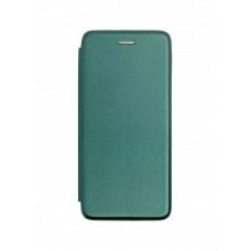 Чехол Книжка для Xiaomi Mi10T/Mi10T Pro - Зеленый