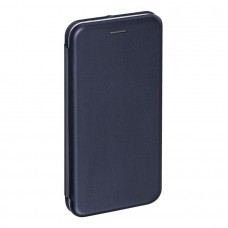 Чехол Книжка для Xiaomi Redmi Note 8 Pro - Темно-Синий