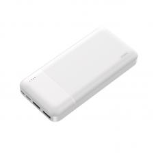 Power Bank Remax RPP-166 Langgo 20000mah - White