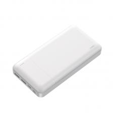 Power Bank Remax RPP-167 Lango 30000mah - White