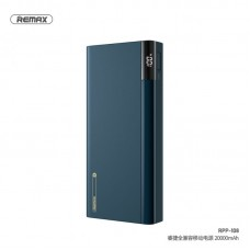 Power Bank Remax Riji FAST 20000mAh RPP-108 - Blue