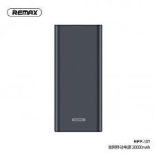 Power Bank Remax 20000mAh RPP-137 - Blue