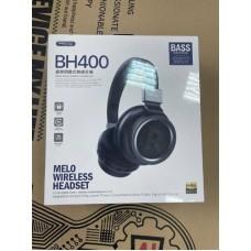 Наушники Proda Melo Wireless Headset PD-BH400 - Black