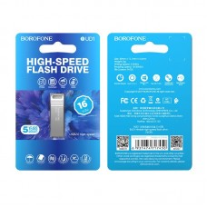 Флеш-карта USB- flash Borofone BUD1 16GB