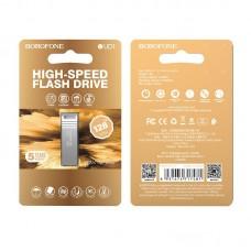 Флеш-карта USB- flash Borofone BUD1 128GB