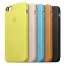 Silicone Case для iPhone 5S/SE