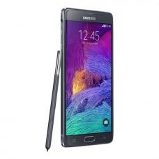 Samsung Galaxy Note 4 32GB (SM-N910F) LTE Черный - Black