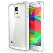 Прозрачный чехол для Samsung Galaxy Note 4