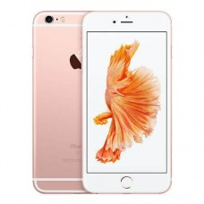 Apple iPhone 6s Plus 128GB Rose Gold Ref