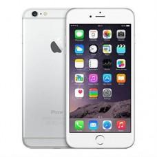 Apple iPhone 6 Plus 128GB Silver Ref