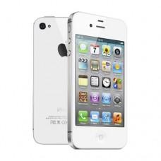Apple iPhone 4S 16GB White Ref