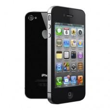 Apple iPhone 4S 16GB Black Ref