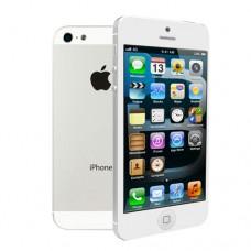 Apple iPhone 5 16GB White Ref