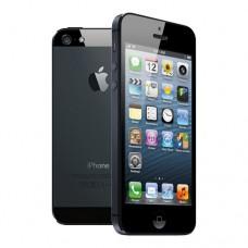 Apple iPhone 5 64GB Black Ref