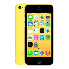 Apple iPhone 5C 8GB Yellow Ref