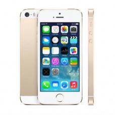 Apple iPhone 5S 32GB Gold Ref