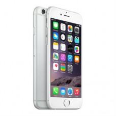 Apple iPhone 6 128GB Silver Ref